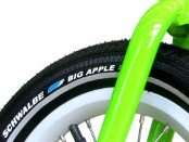 "LIKEaBIKE Jumper ""Big Apple""banden"